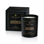 Świeca sojowa Mysterious Sandalwood 200 ml